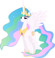 Celestia in perplexity by Felix-KoT