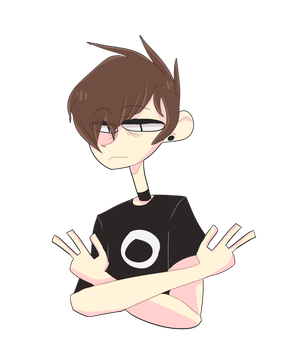 dirtbag howell by astroloser