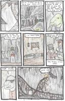 Terraria: The Comic: Page 245 by DWestmoore