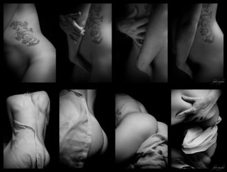 Intimacy 1-2 by PhTRIPwood