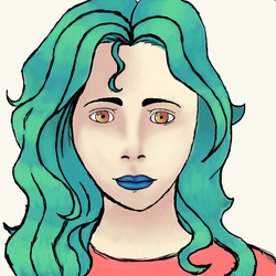 MediBang Paint Pro test by 15033a