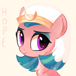 Hope is the last thing you lose by Aureai