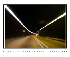 travel the speed of sound by Shmaff