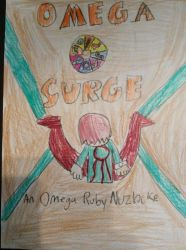Omega Surge Cover by pokeheartless