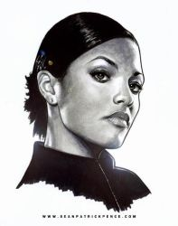 MARTHA JONES by S-von-P