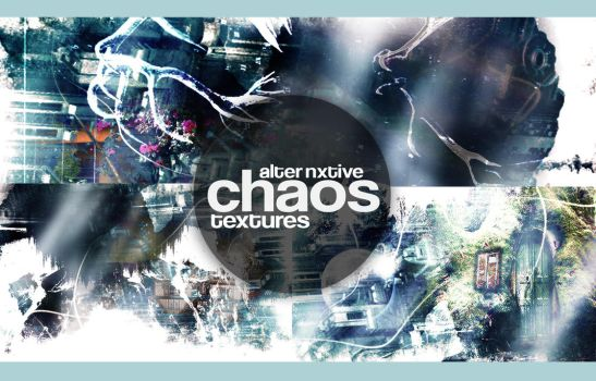 Textures | Chaos || by Alternative by alternxtive