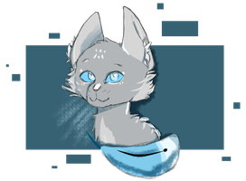 Jayfeather by CatEyes-To-CatTails