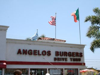 Angelo's Burgers 2 by symonx