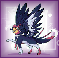 He's A Swellow Guy
