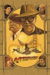 Mythbusters by primusjim