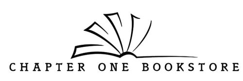 Chapter one bookstore logo by m0osegirlhunter