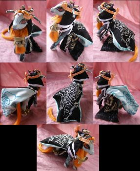 LoZ Princess Midna v4.0 by LightningSilver-Mana