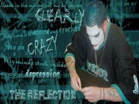 Madrox Reflection by XRayTheClown