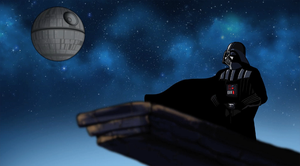 Star Wars Meets the Lion King Animation by Jason-Venus