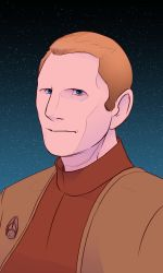 Constable Odo by Erikonil