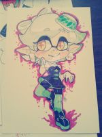 Marie!! by tinstarbby