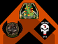 SES Airsoft Division Patch Designs