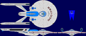 USS Davids Multi-View by captshade
