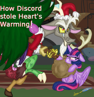 Discord Who Stole Hearts Warming by Jaw2002