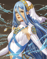 Azura by Carcoiatto