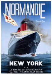 NORMANDIE No.22 by Lonesome--Crow