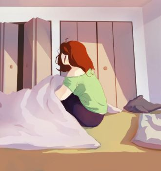 EarlyWakeUp2 by stanmoua