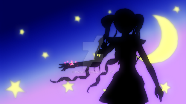 [MMD||FRS] a STAR will RISE by OmoriP