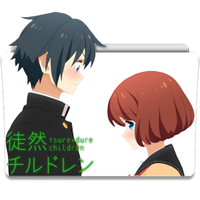 Tsurezure Children v1 by EDSln