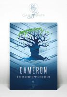 Game of Seats: Cameron by P3RF3KT