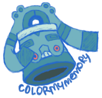 Commission: Kultimore (Bronzong)