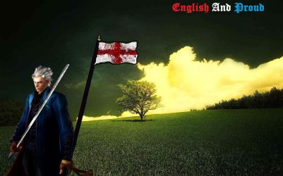 English and Proud by Casey0