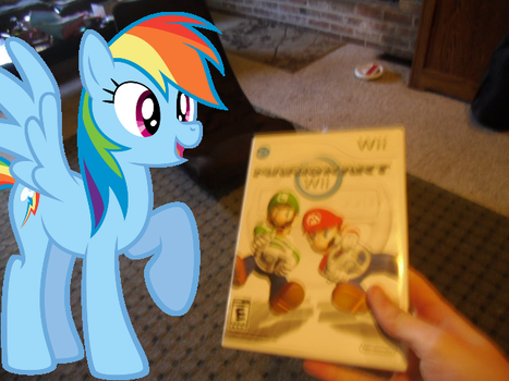 My Little Dashie: The M Rated Game Pt13 by Eli-J-Brony