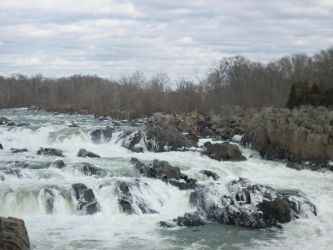 Rapids 005 by jovial-stock