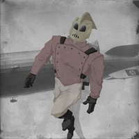 Super Saturday - The Rocketeer by KahunaBlair