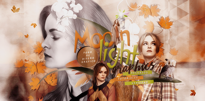 Autumn header by Celiuska