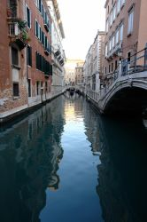 Venice Canal by archistock