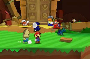 Paper Mario Sticker Star Recut altered pic 2 by DerekminyA