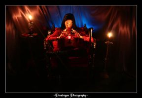 Don Henrie Vampire Enchantment by pendragon93