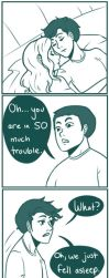 MoA: Scandal in the Stables by cookiekhaleesi