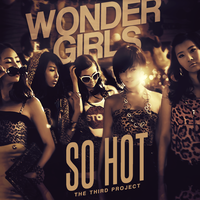 Wonder Girls - So Hot by Cre4t1v31
