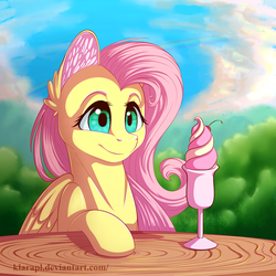 A Sunny Day by KlaraPL