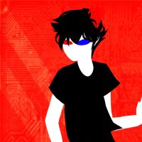 Sollux Captor by MysteryBot