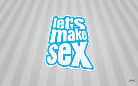Let's Make Sex by ositaka
