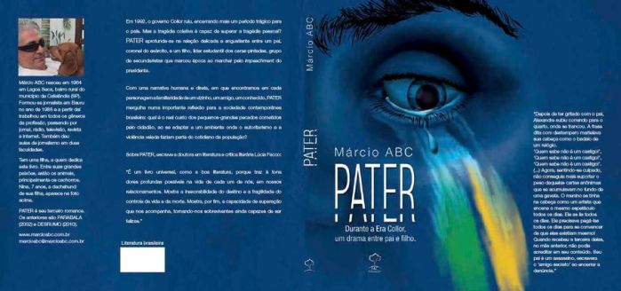 Pater by waltertierno