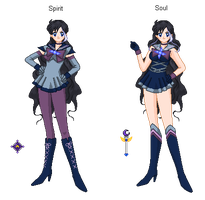Sailor_ShadowMoon_other_forms by Verdy-K