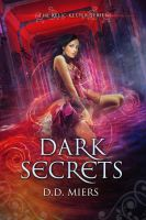 Dark Secrets by CoraGraphics