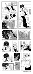 Addition to 275 chapter by Milady666