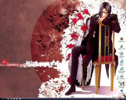 Desktop: Hagi by HYDEist41