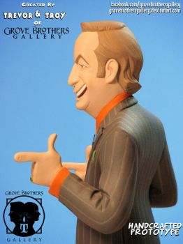 GroveBro Toons Saul Goodman 7 by GroveBrothersGallery