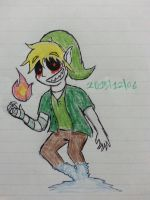 You Used To Haunt Me On My Game Boy by Revenir-Ghoul
